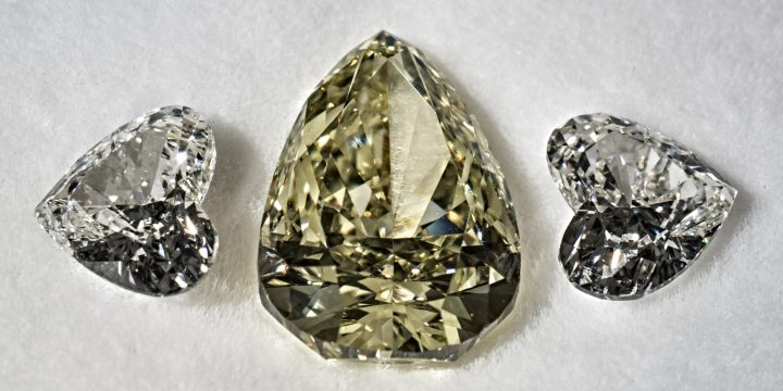 Diamanten Maissau